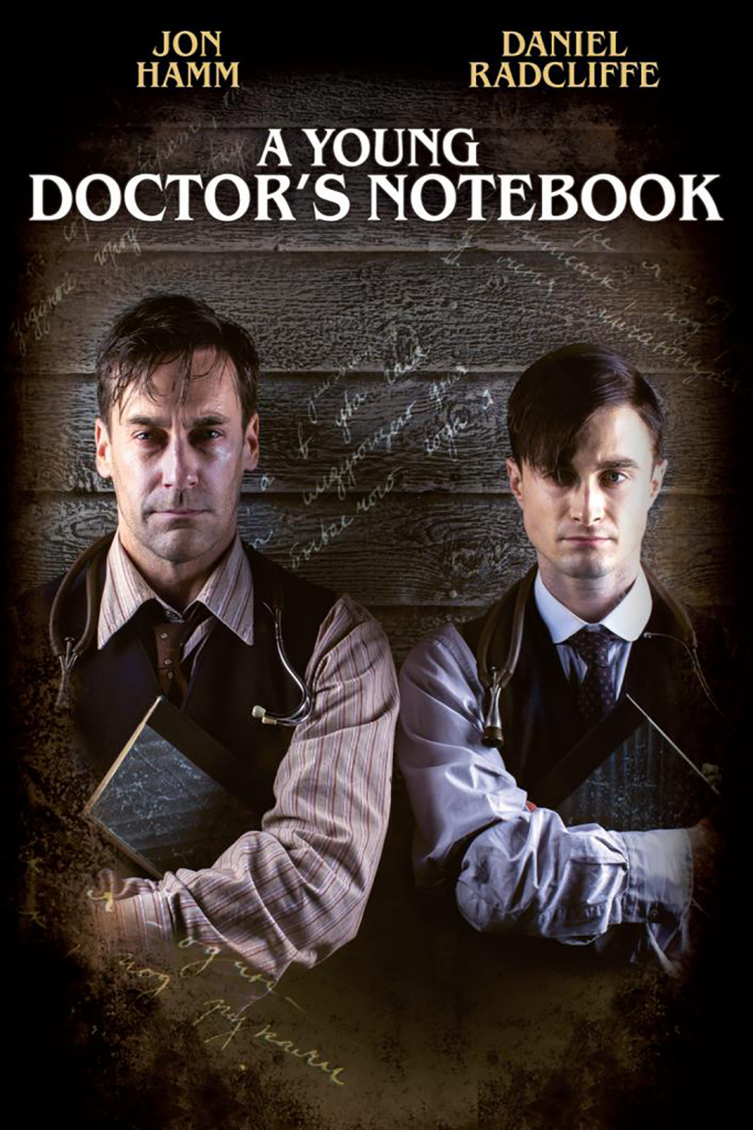 Big Talk Productions - A Young Doctor's Notebook