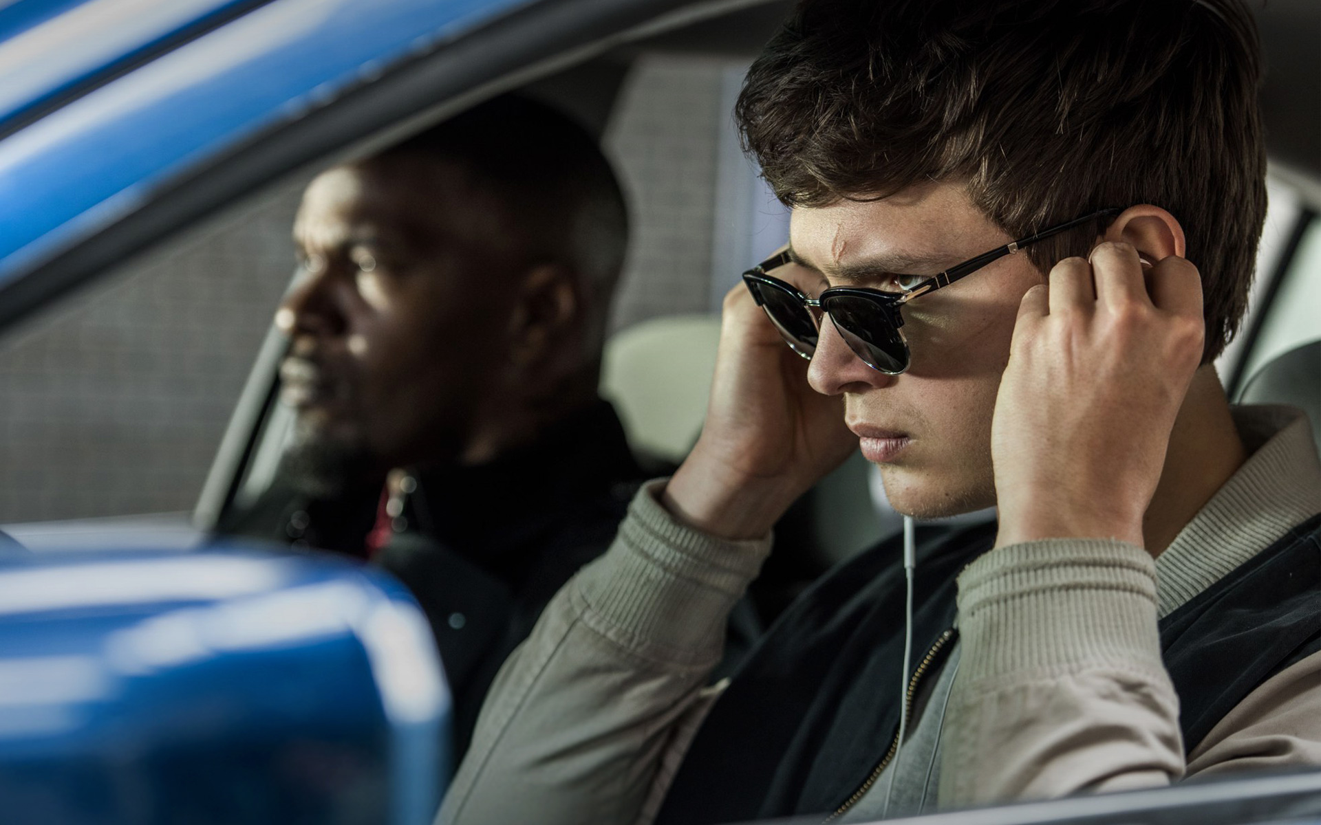 Baby Driver – Coming Soon (Home)