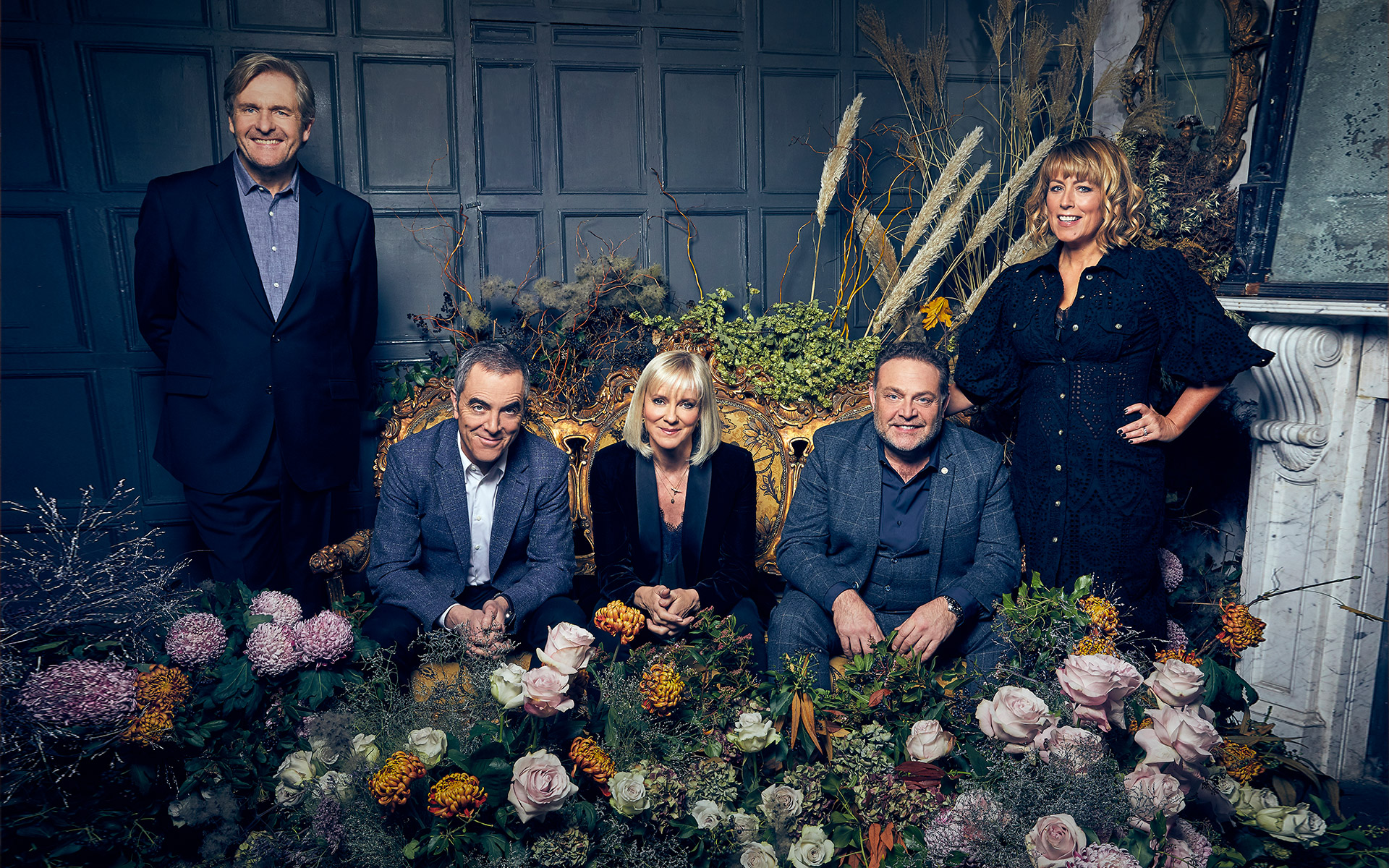 Cold Feet – Available on BritBox